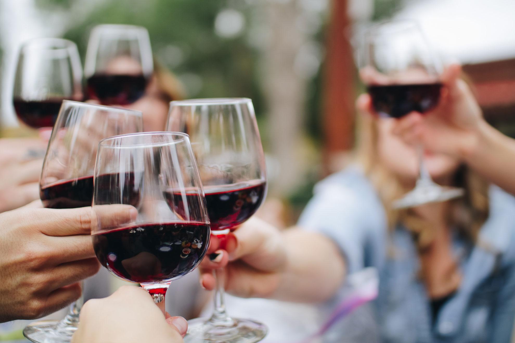 Best Red Wine