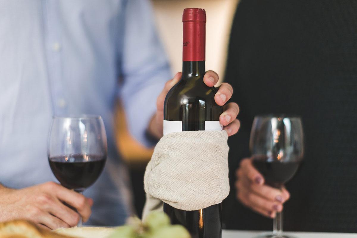 wine drinking mistakes